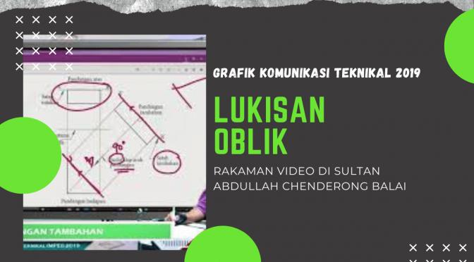 2019 GKT-LUKISAN OBLIK