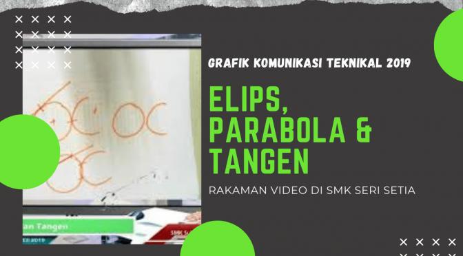 2019 GKT-Elips, Parabola & TANGEN